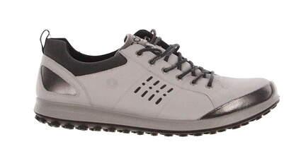 New Mens Golf Shoe Ecco BIOM G2 GTX 12 White MSRP $260