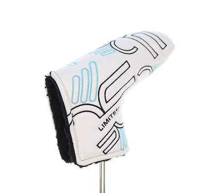 Brand New 10.0 Never Compromise Sub 30 Blade Putter Headcover