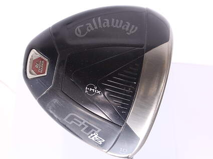 Callaway FT-iZ Driver 10* Callaway Aldila Voodoo Graphite Stiff Right Handed 44.75 in