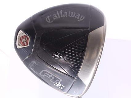 Callaway FT-iZ Driver 10* Callaway Aldila Voodoo Graphite Stiff Right Handed 44.75 in