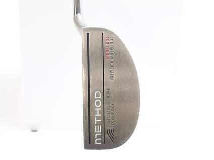 Nike Method 003 Putter Right Handed 33 in