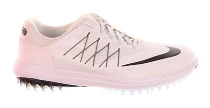 New Mens Golf Shoe Nike Lunar Control Vapor 11.5 White MSRP $175