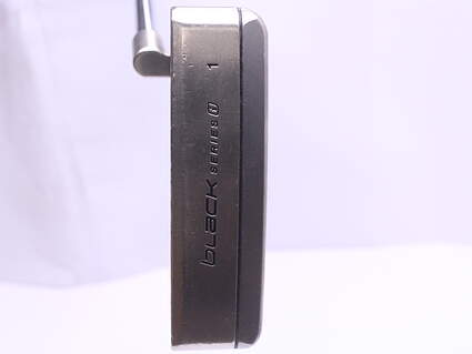 Odyssey Black Series 1 Putter Steel Right Handed 35 in