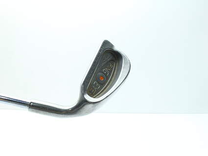 Ping Eye 2 Single Iron 3 Iron Stock Steel Shaft Steel Stiff Right Handed Orange Dot 39.25 in