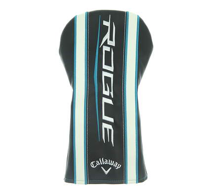 Callaway 2018 Rogue Driver Headcover Black/Blue