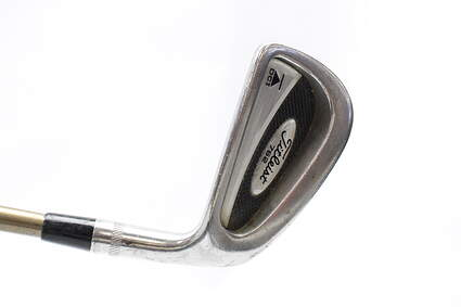 Titleist DCI 762 Single Iron 4 Iron Stock Graphite Shaft Graphite X-Stiff Right Handed 39.75 in