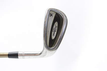 Titleist DCI 762 Single Iron 9 Iron Stock Graphite Shaft Graphite X-Stiff Right Handed 37.25 in