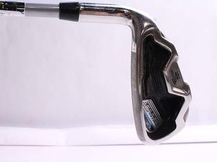 Cobra Baffler XL Single Iron 8 Iron Cobra Baffler XL Graphite Graphite Regular Left Handed 37 in