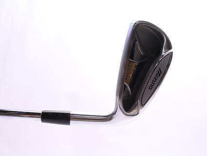 Mizuno MX 19 Single Iron 6 Iron Dynalite Gold SL S300 Steel Stiff Right Handed 37.5 in