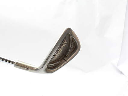 Tommy Armour 845S Silver Scot Single Iron 3 Iron True Temper Dynalite Gold Steel Regular Right Handed 38.25 in