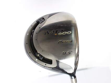 Mizuno MP-600 Driver 9.5* Fujikura E360 Graphite Regular Right Handed 45.5 in