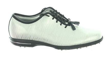 New Womens Golf Shoe Footjoy Tailored Collection Medium 7 MSRP $150 91690