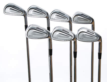 Mizuno Mp H4 Better Player Irons Review