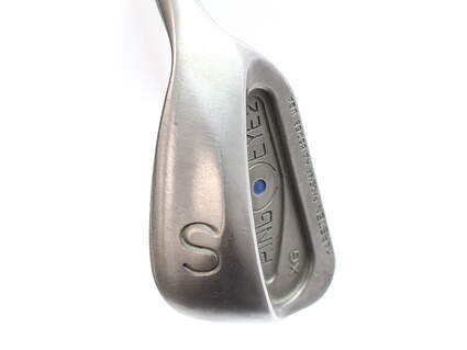9affa17e0760 Ping Eye 2 XG Wedge Sand SW FST KBS Tour With Cushin Steel Stiff Right  Handed