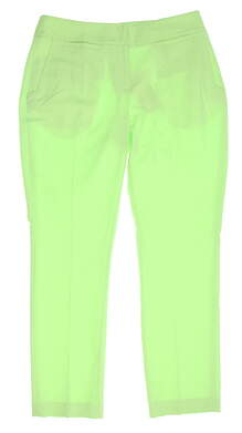 New Womens Sport Haley Golf Pants Size 6 Green MSRP $98