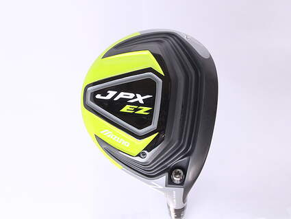 Mint Mizuno 2015 JPX EZ Ladies Fairway Wood 7 Wood 7W Stock Graphite Shaft Graphite Ladies Right Handed 41 in