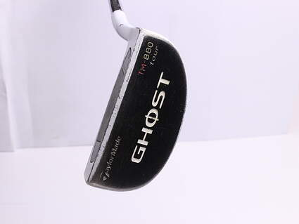 TaylorMade Ghost TM-880 Tour Putter Stock Steel Shaft Steel Right Handed 35 in