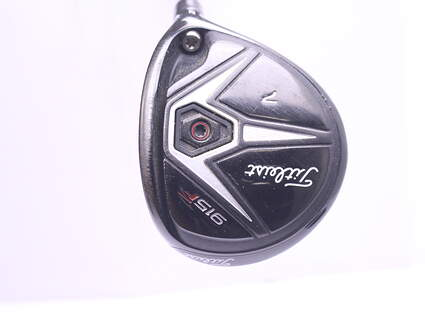 Titleist 915 F Fairway Wood 7 Wood 7W 21* Mitsubishi Diamana M+ Red 60 Graphite Senior Right Handed 42.5 in