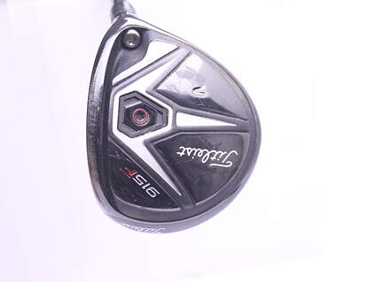 Titleist 915 F Fairway Wood 7 Wood 7W 21* Mitsubishi Diamana M+ Red 50 Graphite Ladies Right Handed 41.25 in