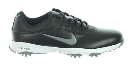 New Mens Golf Shoe Nike Air Zoom Rival 5 Medium 11 Black MSRP $85 878957