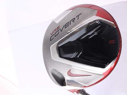 Nike VRS Covert 2.0 Driver 10.5* Mitsubishi Kuro Kage Black 50 Graphite Ladies Left Handed 44.5 in