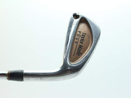 TaylorMade Burner Tour Single Iron 4 Iron TM R-80 Steel Steel Regular Right Handed 38.25 in