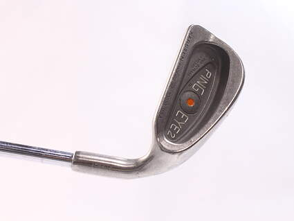 Ping Eye 2 Single Iron 3 Iron Ping ZZ Lite Steel Stiff Right Handed Orange Dot 38.25 in