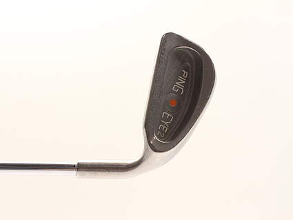 Ping Eye 2 Single Iron 4 Iron Ping ZZ Lite Steel Stiff Right Handed Orange Dot 37.75 in