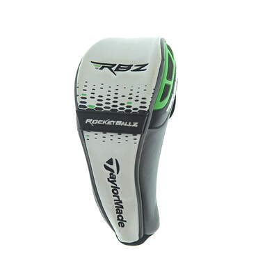 Used TaylorMade RocketBallz Hybrid Headcover W/ Adjustable Tag