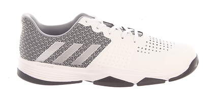 New Mens Golf Shoe Adidas All Other Models Medium 9 White MSRP $140
