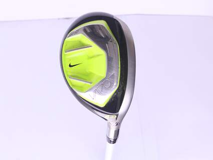Nike Vapor Flex Hybrid 4 Hybrid 23* Mitsubishi Rayon Fubuki Z 70 Graphite Ladies Right Handed 39.25 in