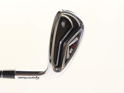 TaylorMade R9 TP Single Iron 9 Iron FST KBS Tour Steel Stiff Right Handed 36.75in