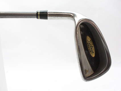 Titleist DCI 822 Oversize Single Iron 5 Iron Stock Graphite Shaft Graphite Regular Left Handed 38.5in