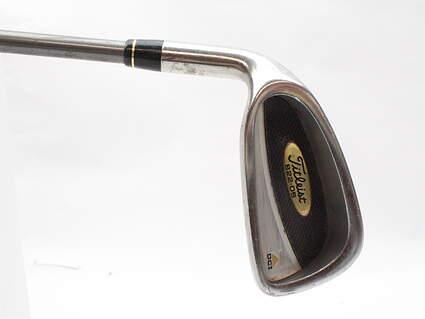 Titleist DCI 822 Oversize Single Iron 6 Iron Stock Graphite Shaft Graphite Regular Left Handed 38.0in