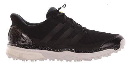 New Mens Golf Shoe Adidas Adipower Boost 2 Medium 8 Black MSRP $150 F33216