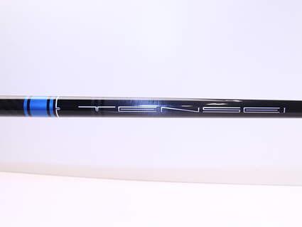 "Cobra MRC Tensei CK Blue 50 Fairway Wood Shaft Senior Flex 42.5"" Right Handed MyFly 8 Adapter Arccos"