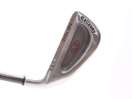 Callaway S2H2 Single Iron 5 Iron Callaway RCH 60 Graphite Stiff Right Handed 38 in
