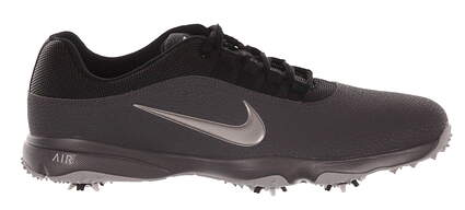New Mens Golf Shoe Nike Air Rival 4 Size 12 Gray MSRP $100
