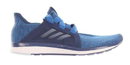 New Womens Adidas Edge Lux Blue Medium 10 Blue MSRP $100 BA8302