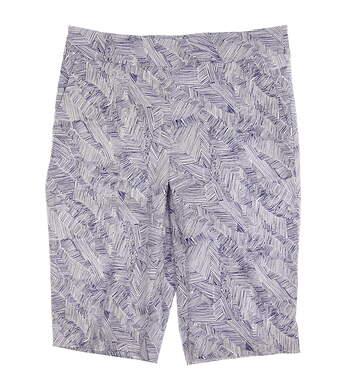 New Womens EP Pro Golf 20 inch Shorts Size Medium M Multi MSRP $90 8131NAC