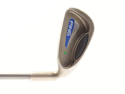 Ping G2 Single Iron 5 Iron Ping TFC 100I Graphite Stiff Right Handed 39.25 in