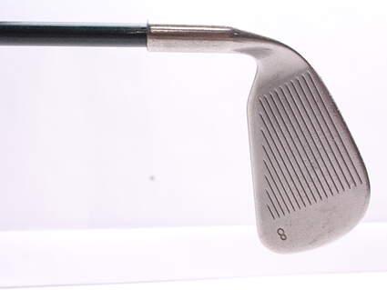 Ping Eye 2 + Single Iron 8 Iron True Temper EI - 70 Graphite Stiff Right Handed 37 in
