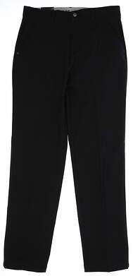 New Mens Adidas Climawarm Golf Pants 32x32 Black MSRP $95 BC6806