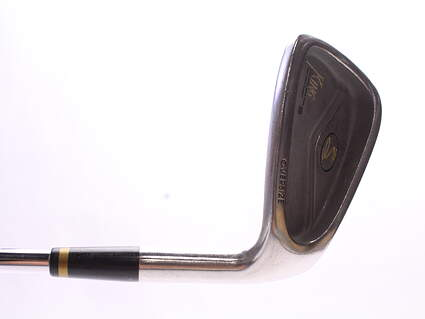 Cobra SS Oversize Single Iron 9 Iron Stock Steel Shaft Steel Regular Right Handed 36 in