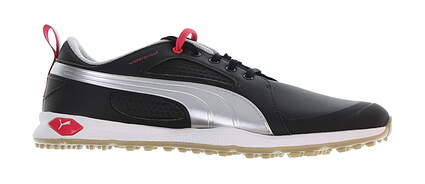 New Womens Golf Shoe Puma BioFly Medium 9.5 MSRP $109