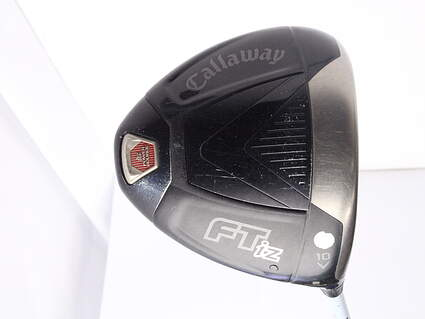 Callaway FT-iZ Driver 10* Callaway Aldila Voodoo Graphite Regular Right Handed 45 in