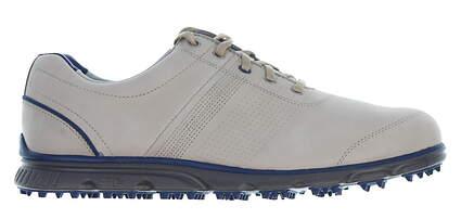 New Mens Golf Shoe Footjoy DryJoys Casual Medium 9 Brown MSRP $250