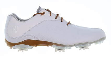 New Womens Golf Shoe Footjoy DNA Medium 7.5 White MSRP $160