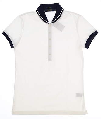 80a38ce91 New Womens Ralph Lauren Golf Polo Small S White MSRP $89