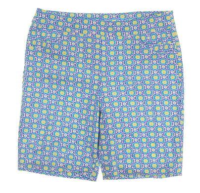 New Womens EP Pro Ipanema Shorts Size X-Large XL Multi MSRP $80